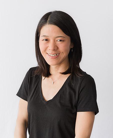 Atsuko Shigematsu - Chartered Accountant