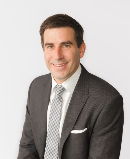 Ian Brock - Accountant